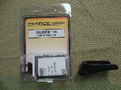 PEARCE FITS GLOCK Mid Size, Full Size Pistol Grip Extension