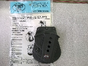 FOBUS PADDLE HOLSTER SIG SAUER P239