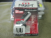 WILLIAMS FIRE SIGHTS - FIBER OPTIC MUZZLELOADER BEAD .500 W