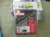 WILLIAMS FIRE SIGHTS - FIBER OPTIC SIGHTS RIFLE BEAD 250M