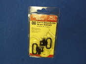UNCLE MIKE'S QUICK DETACHABLE SUPER SWIVELS