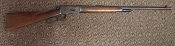 WINCHESTER 55 TAKEDOWN **USED**