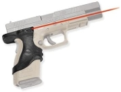 Crimson Trace Laser Grip for Springfield XD, full and compact
